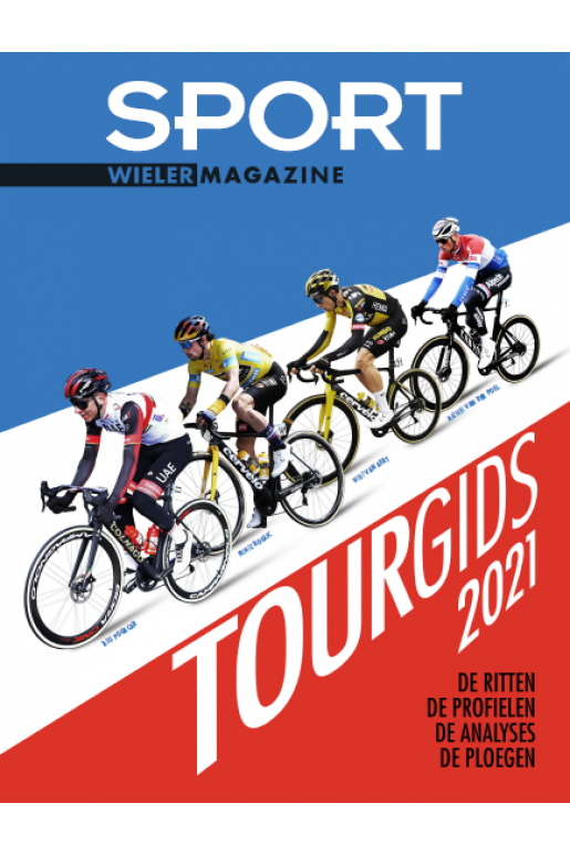 Tourgids 2021